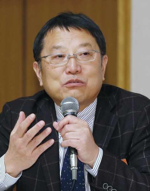 伊藤祐三共同通信企画委員兼論説委員
