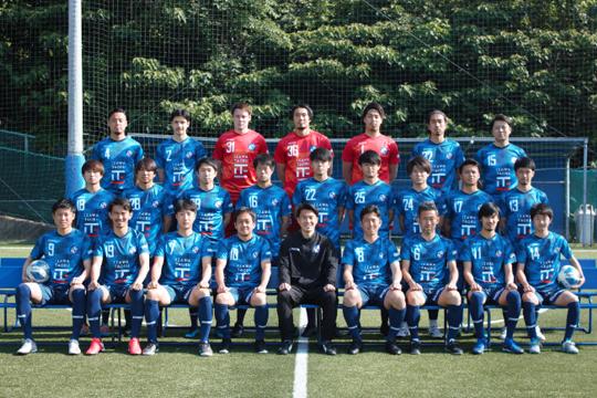 FC TIAMO枚方(初出場)