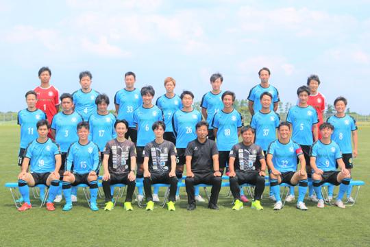 Yonago Genki SC(初出場)