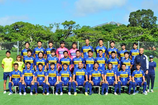 沖縄SV(2年連続2回目)