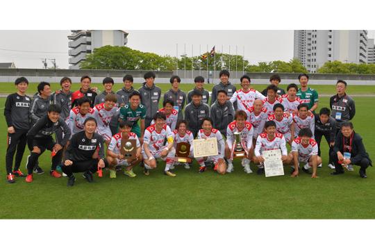 FC刈谷(2年ぶり16回目)