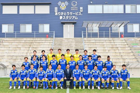 FC今治(3年ぶり11回目)