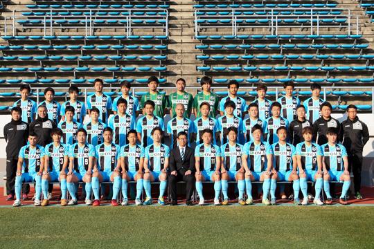 FC大阪(2年ぶり3回目)
