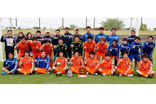 FC徳島(3年連続3回目)