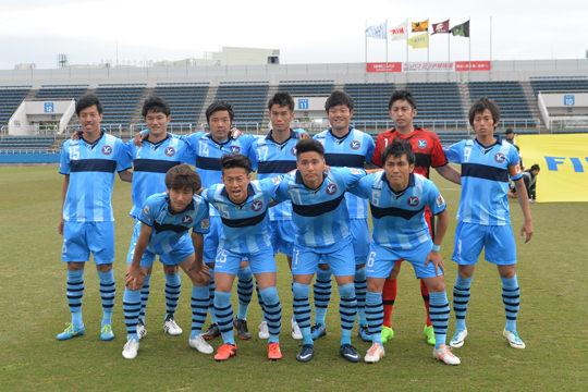 Y.S.C.C.横浜(2年連続8度目)