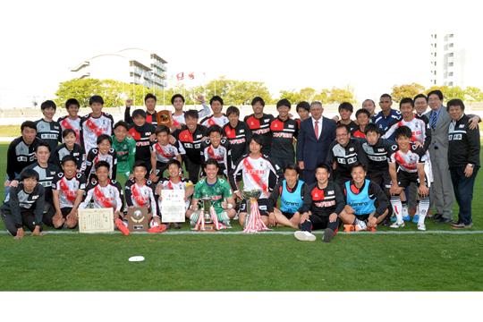 FC刈谷(7年ぶり15回目)