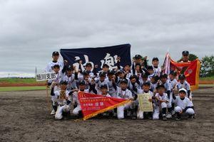 神楽少年野球団