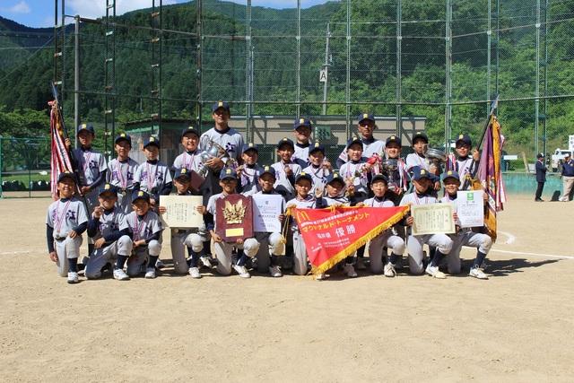 鯖江野球スポーツ少年団