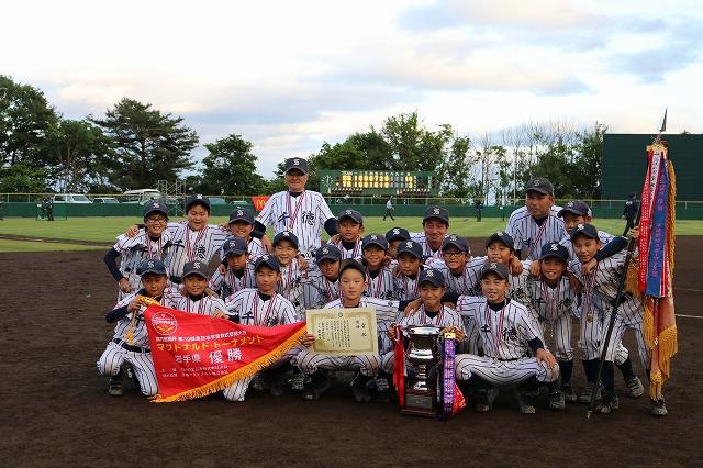 千徳小スポーツ少年団