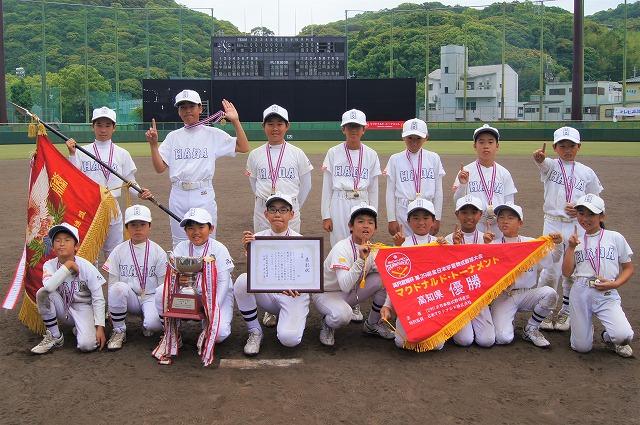 秦スポーツ少年団