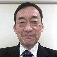 加藤幸弘氏