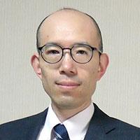 岩井秀之氏