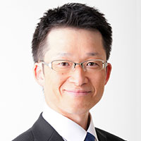 尾崎宏之氏