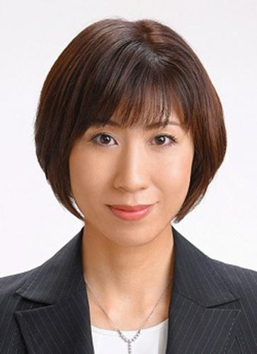 キヤノングローバル戦略研究所研究員 吉岡明子