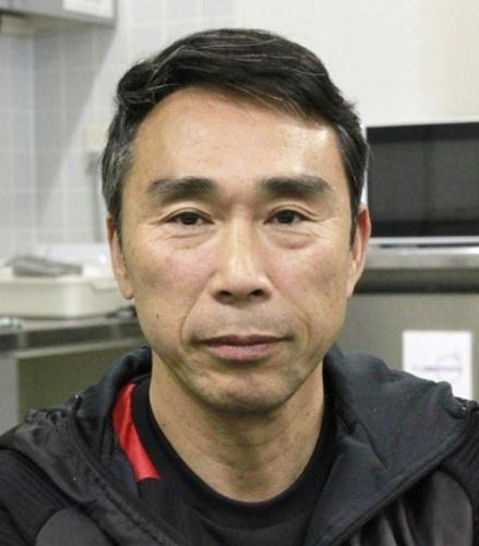 元日本陸連強化委員長 高野進