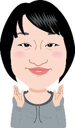 小川志津子