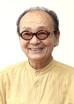 死去した勝井三雄さん
