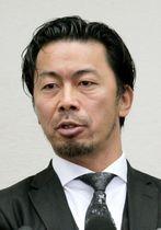 兵庫県西宮市の今村岳司市長