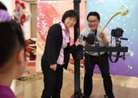 発達障害の特性踏まえる 写真館、専門家の助言受け撮影新サービス