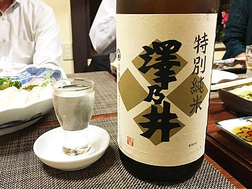 東京都青梅市 小澤酒造