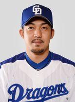 小川龍也投手