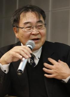 勝瀬典雄兵庫県立大学大学院客員教授