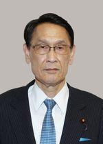 渡海紀三朗氏