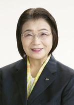 井村屋グループ社長に就任する中島伸子氏