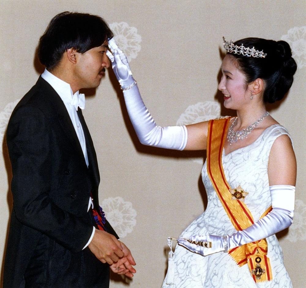 信号待ち告白、鴨場デート 女性皇族の結婚も相次ぐ 平成皇室振り返り特集②