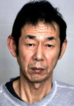 小倉泰裕容疑者(愛知県警提供)
