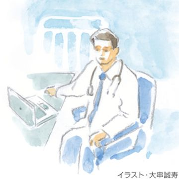 劣等感ばねに医師目指す 吃音~きつおん~リアル(1) 菊池良和(九州大病院・吃音外来医師)