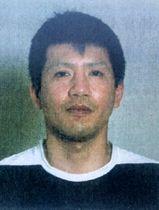 小林誠元被告(横浜地検提供)