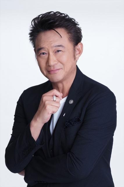 船越英一郎が主演するBS時代劇『赤ひげ3』NHK・BSプレミアムで10月23日スタート予定
