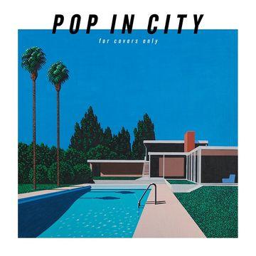 <再ブレーク盤>DEEN『POP IN CITY~for covers only~』シティポップの超王道ぞろい