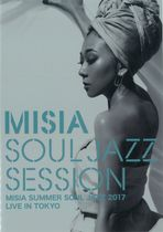 MISIA『SOUL JAZZ SESSION』