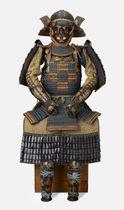 ロンドンのバッキンガム宮殿で公開予定の甲冑(英ロイヤル・コレクション・トラスト提供・共同)