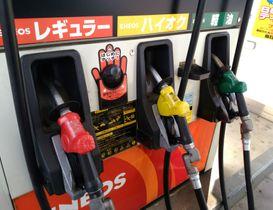 ガソリンスタンド=さいたま市