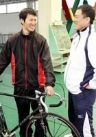 兄と五輪へ、背中追い競輪の世界 脇本雄太の弟・勇希が学校合格