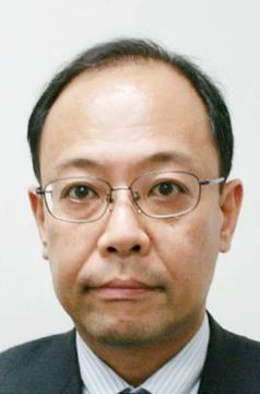 谷脇康彦総務審議官