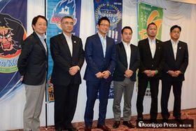 青森プロスポーツ 4プロチームのオーナー、古田氏と座談会