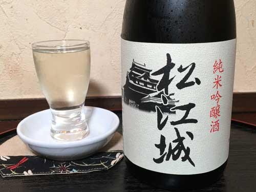 島根県安来市 金鳳酒造