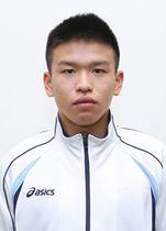 フリースタイルスキーの平昌冬季五輪代表に決まった山本泰成