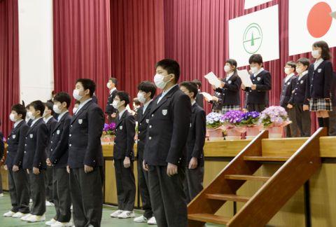 福島・飯舘に小中一貫校が開校