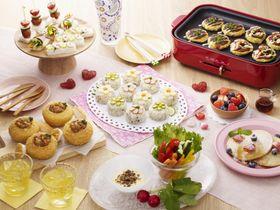 食品メーカー4社が提案する食物アレルギーに配慮した料理メニュー