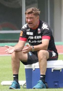 川崎への初勝利を予言したペトロビッチ監督