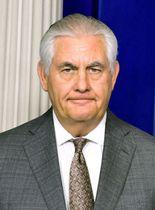 ティラーソン前米国務長官(UPI=共同)