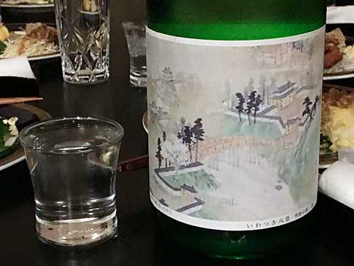 埼玉県さいたま市 鈴木酒造