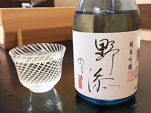 鳥取県倉吉市 中井酒造