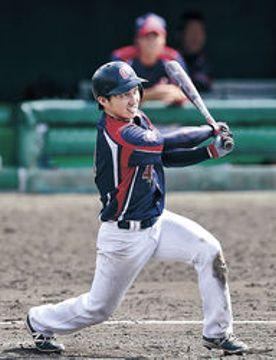 羽咋のC-MAXが2度目優勝 県早朝野球選手権