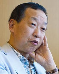 島田裕巳さん